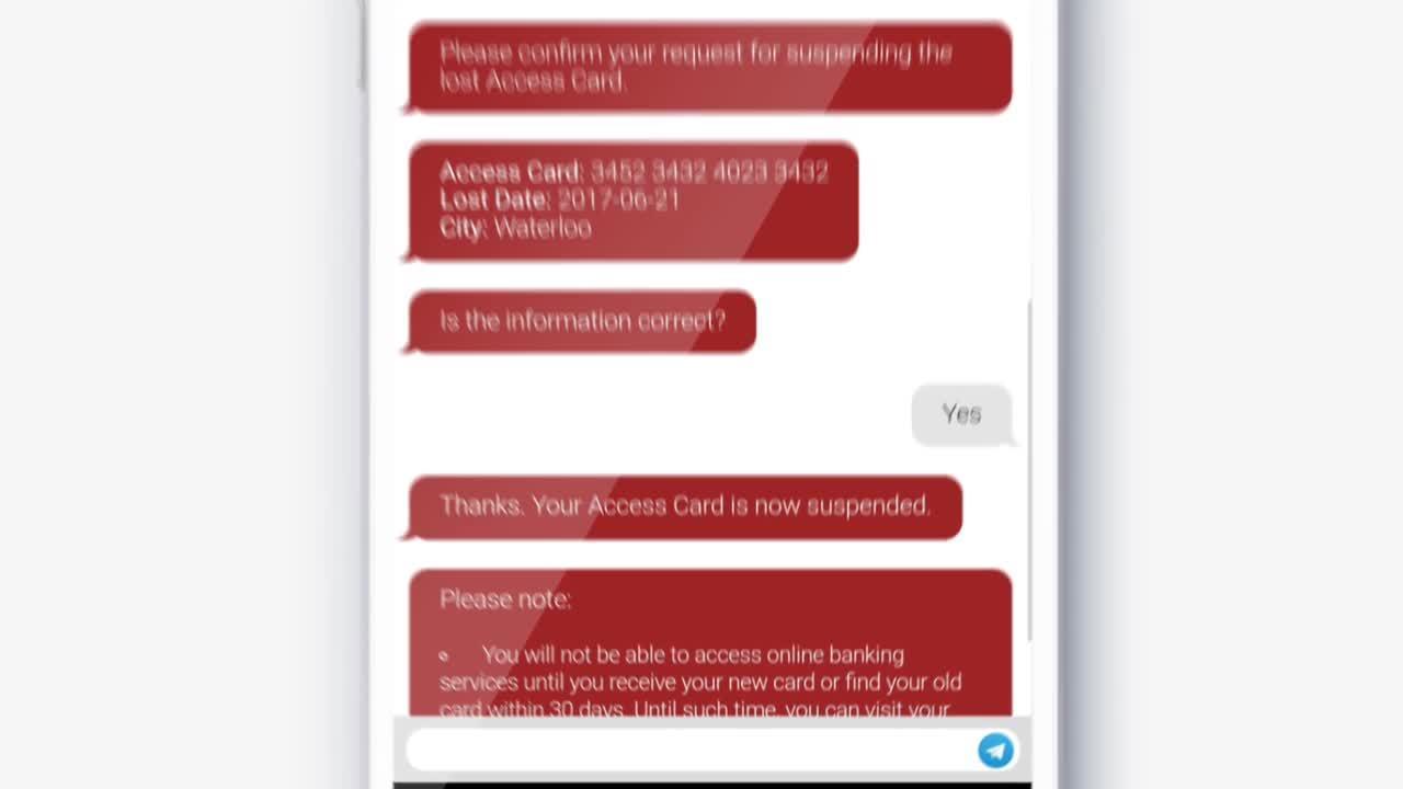 Pega Unified Messaging Demo