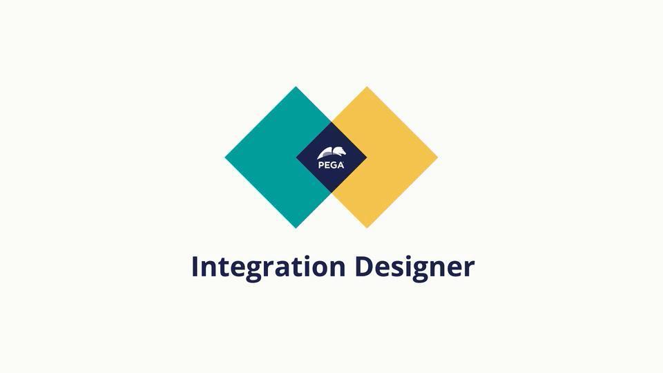 Demo: Integration Designer