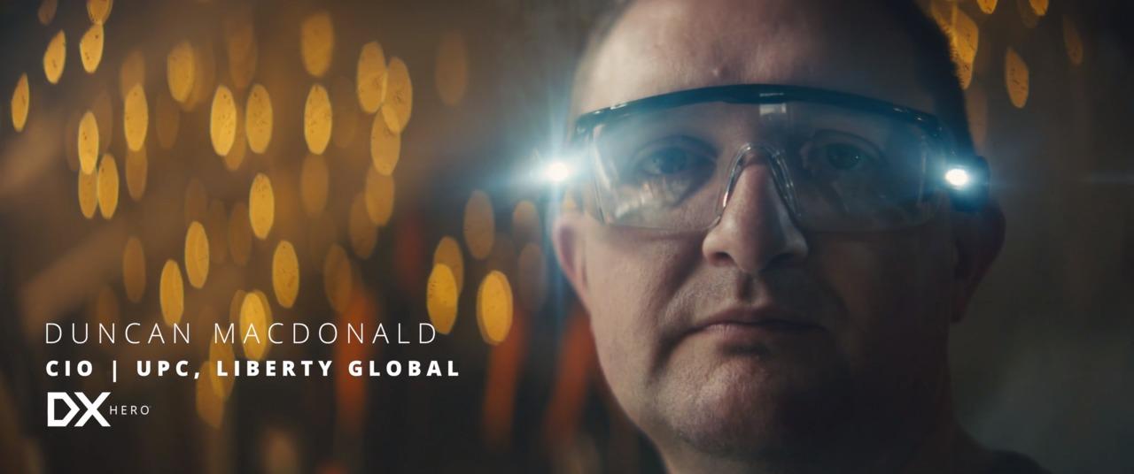 Meet Duncan MacDonald, Pega DX Hero