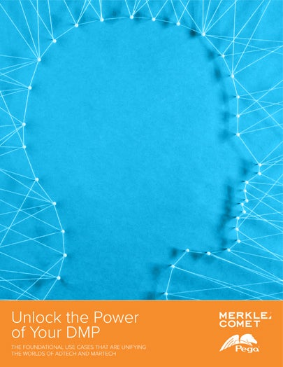Unlock the Power of Your DMP | Pega