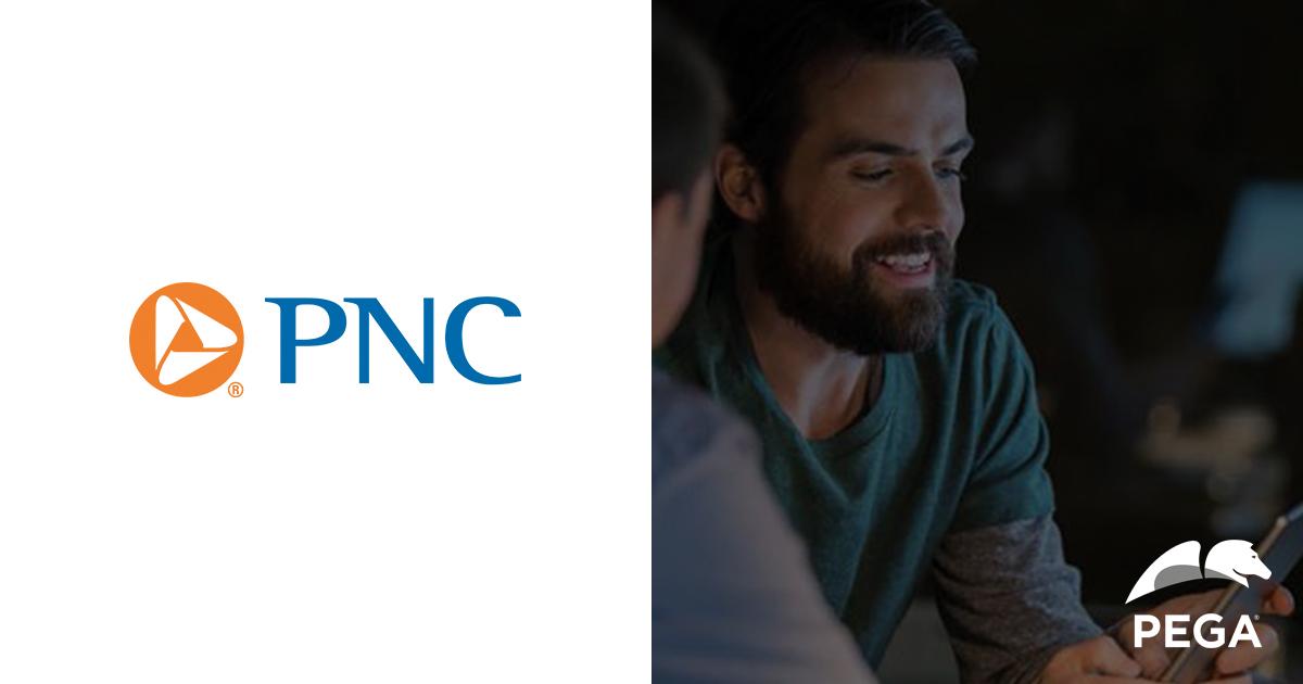PNC: Compelling, Data-Driven Customer Experiences | Pega