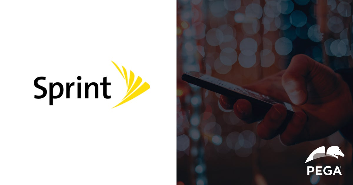 Sprint: Achieving World-Class Retention in Record Time | Pega