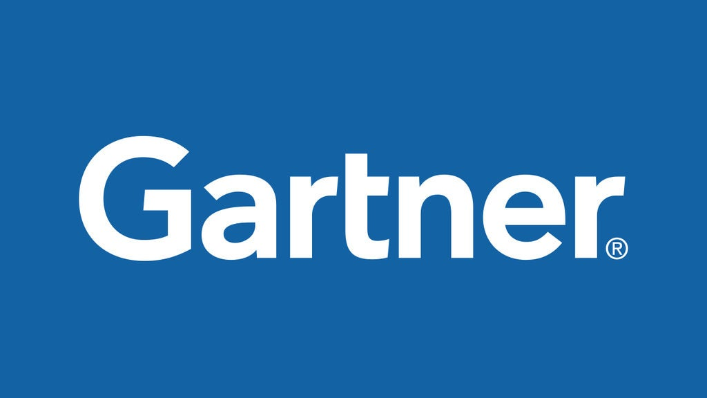 Gartner teaser card image