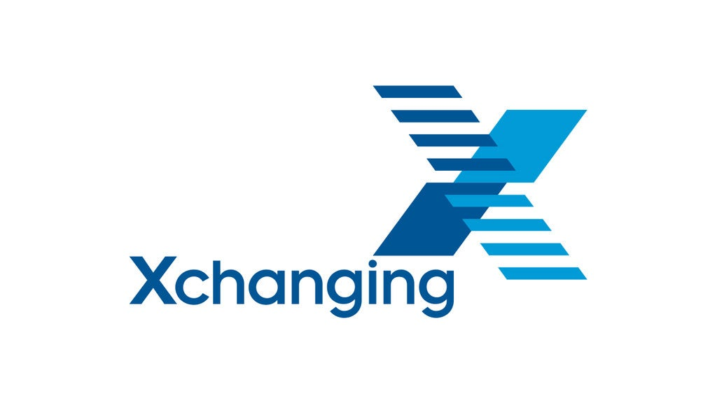 Xchanging card