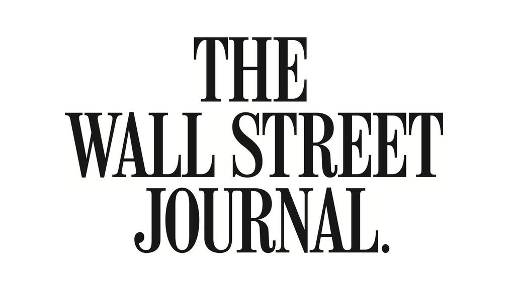 Wall Street Journal preview card