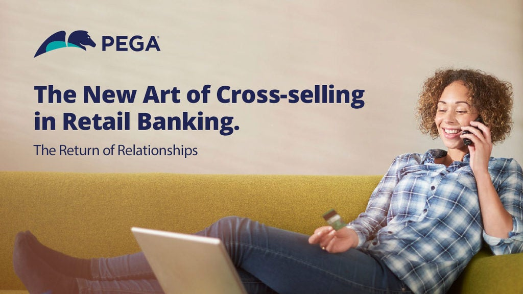 Master the new art of cross-selling