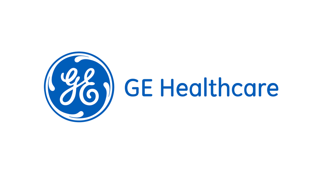 GE Healthcare preview card