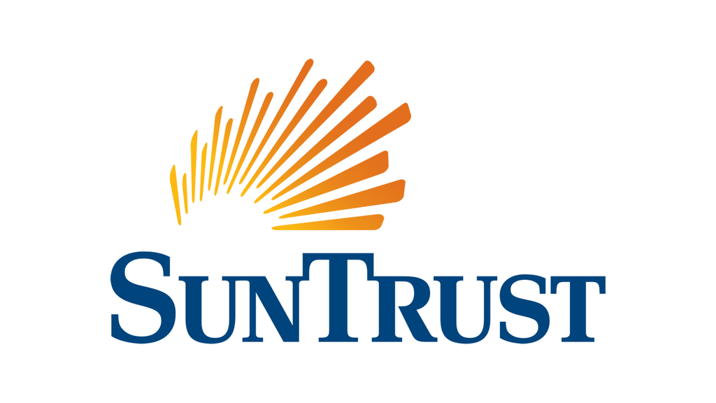 SunTrust preview card