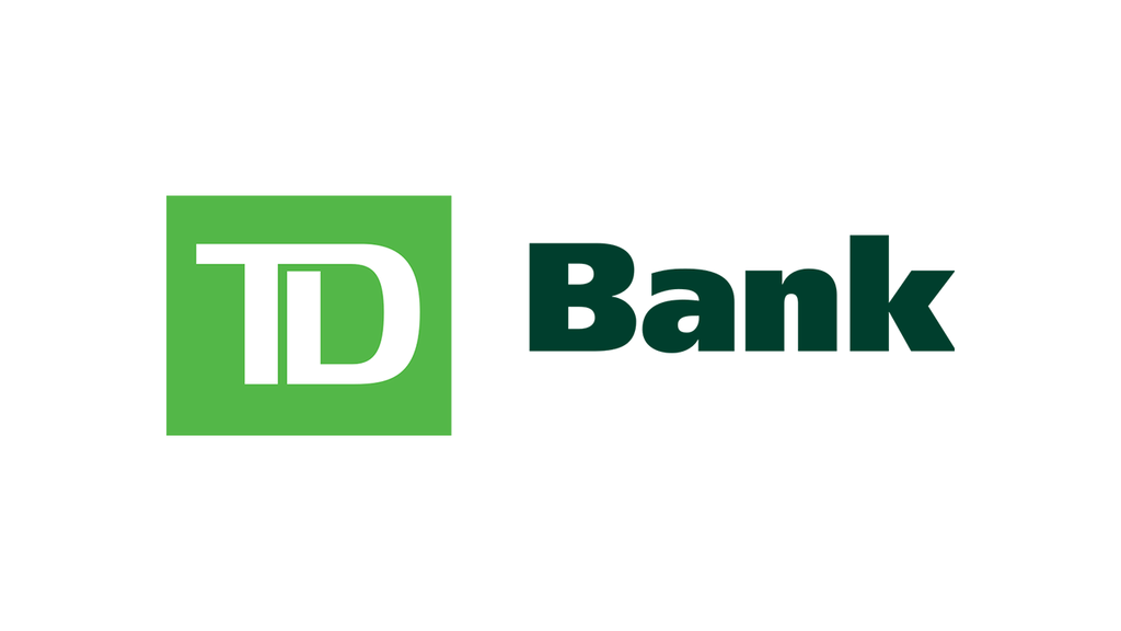 TD Bank preview card
