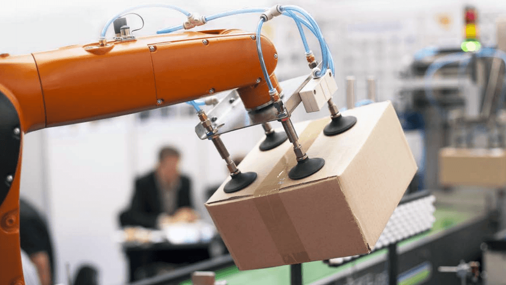 Adaptive Digital Factory