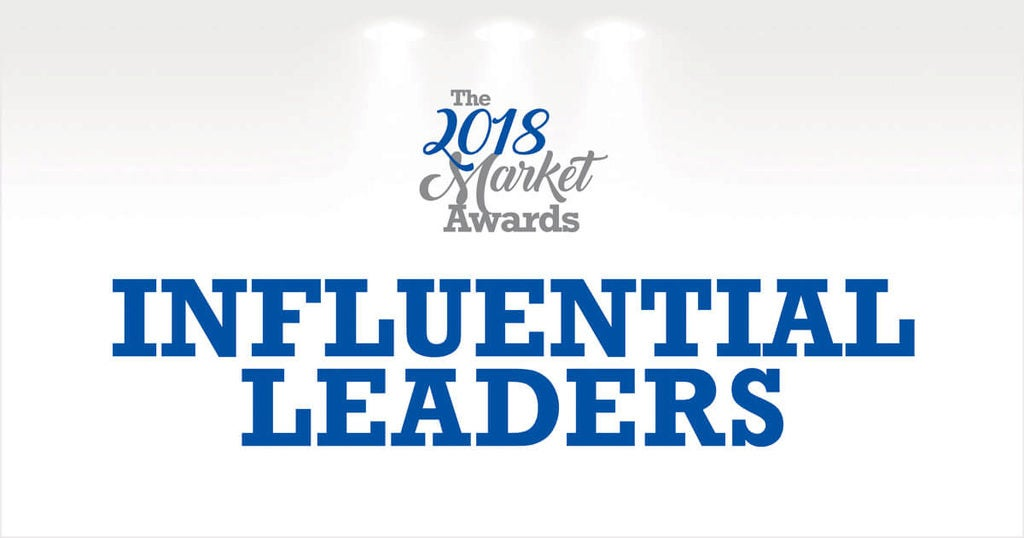 CRM Influential Leader Awards