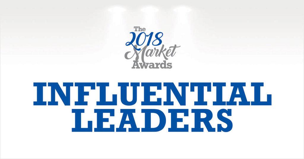 CRM Influential Leader Awards