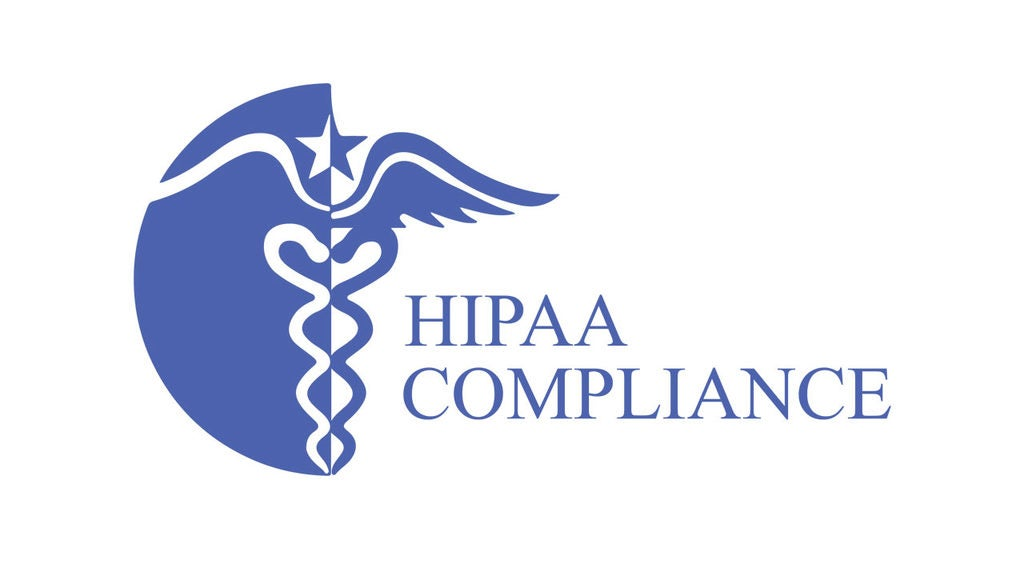 HIPAA preview card