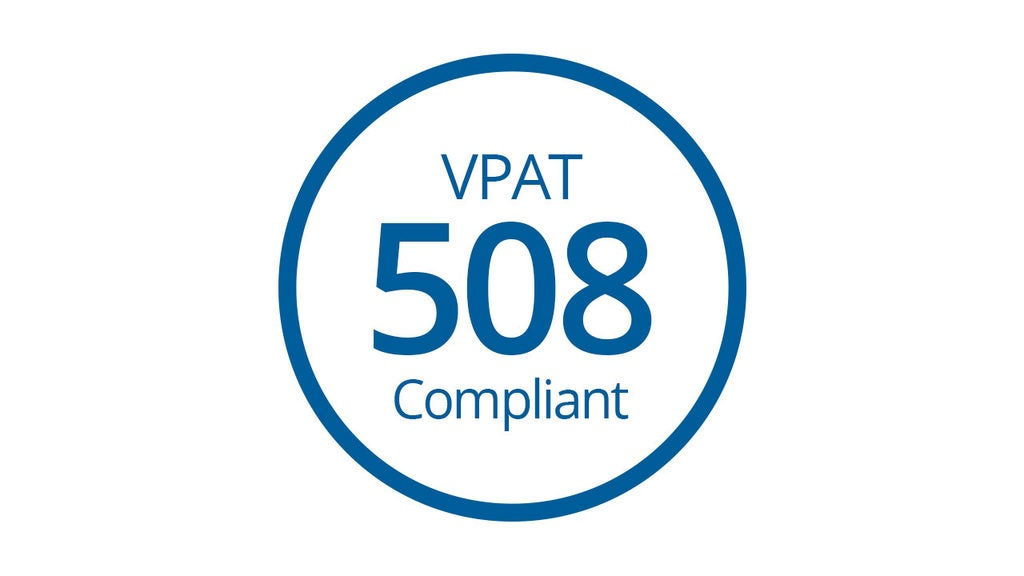 VPAT preview card
