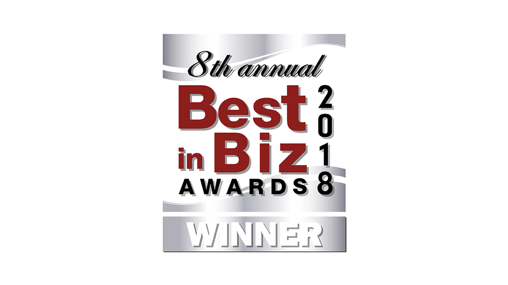 Best in Biz 2018