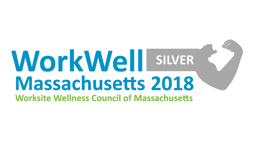 WorkWell Massachusetts 2018 Silver