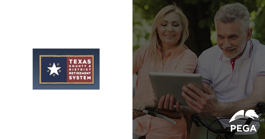 The Texas County and District Retirement System (TCDRS)