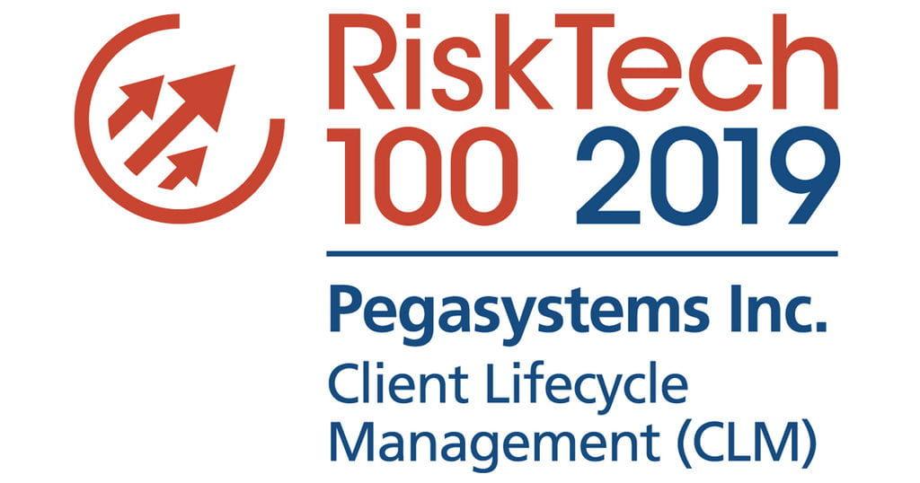 Chartis RiskTech100 logo