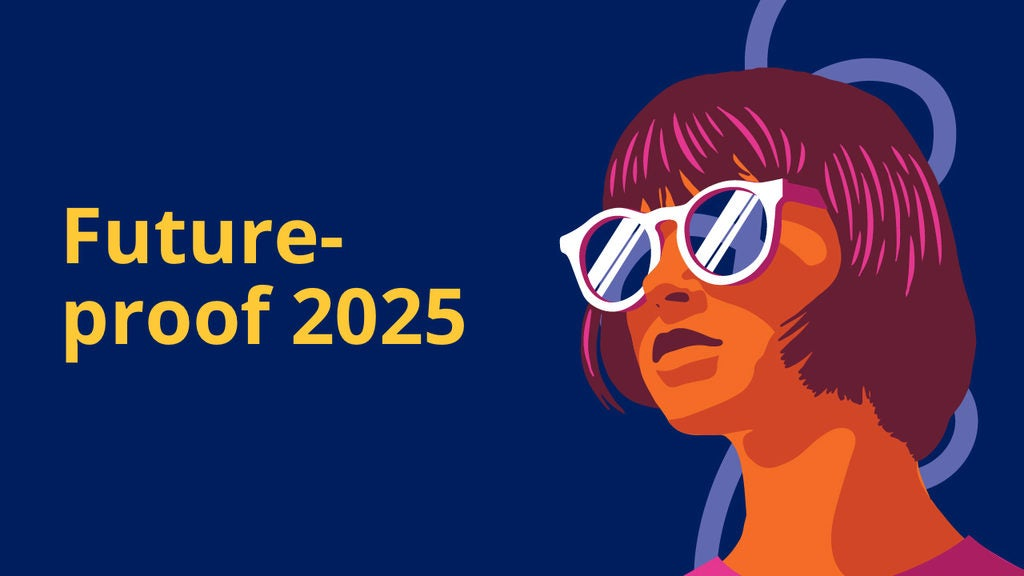 Future-proof 2025: A look at top tech trends