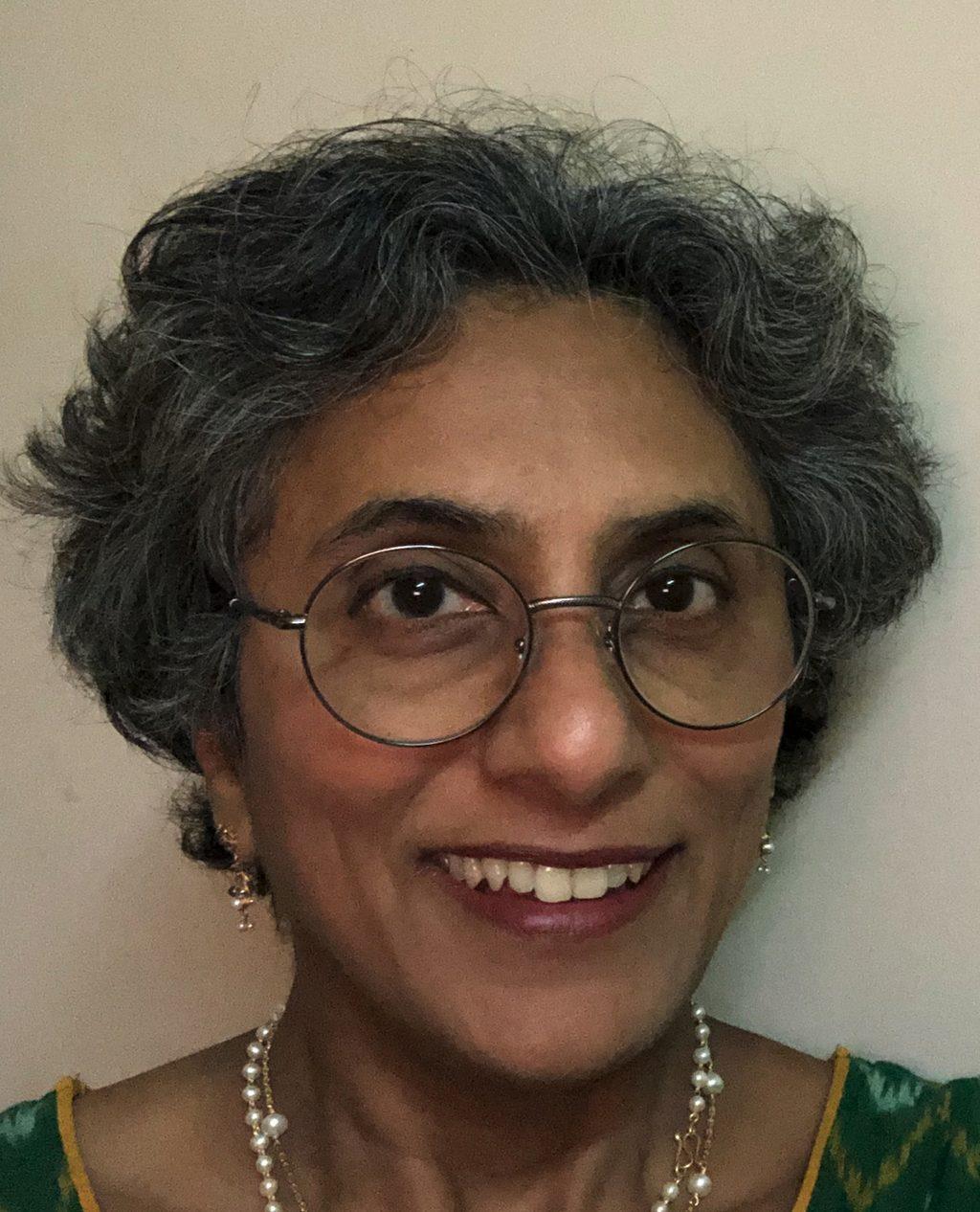 Malini Bhandaru Headshot