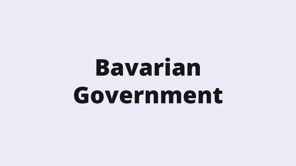 Bavarian Government