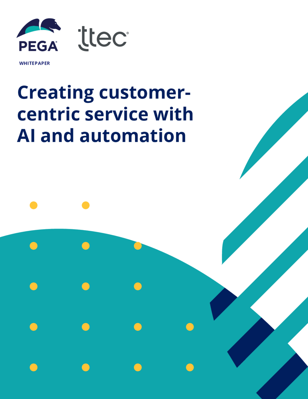 Transforming Customer Service With Ai And Automation