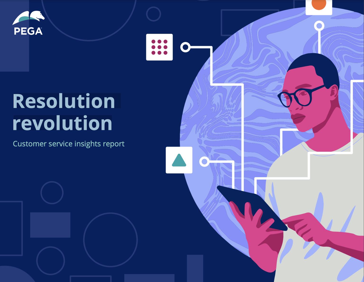 Resolution-revolution