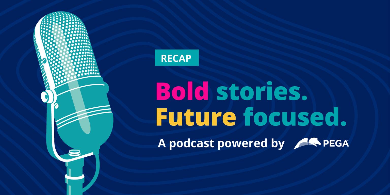 podcast recap