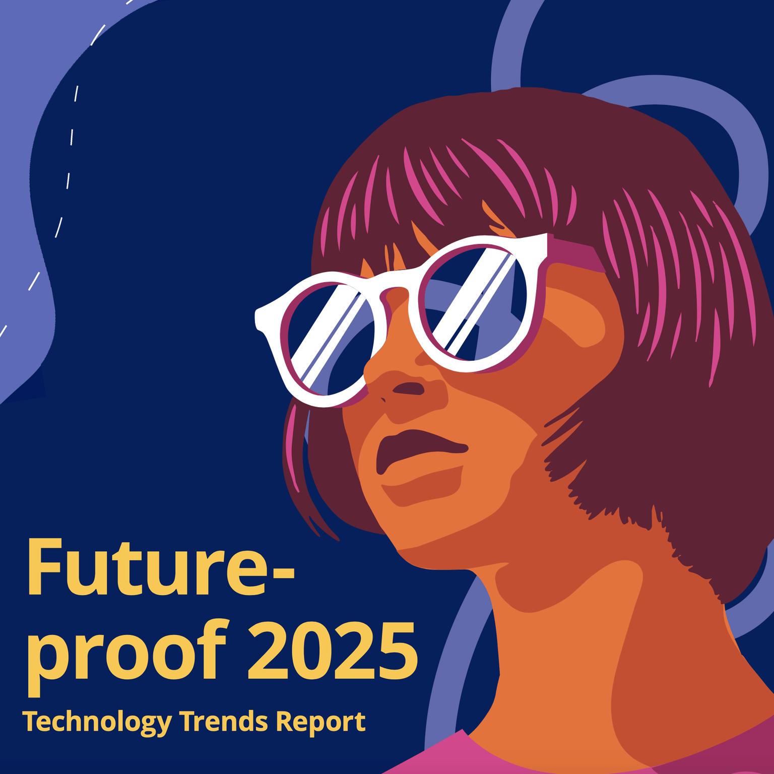 Future Proof 2025 report cover