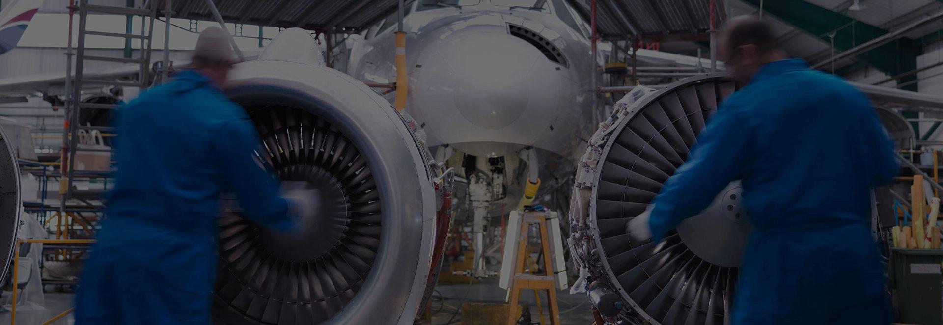 manufacturing header