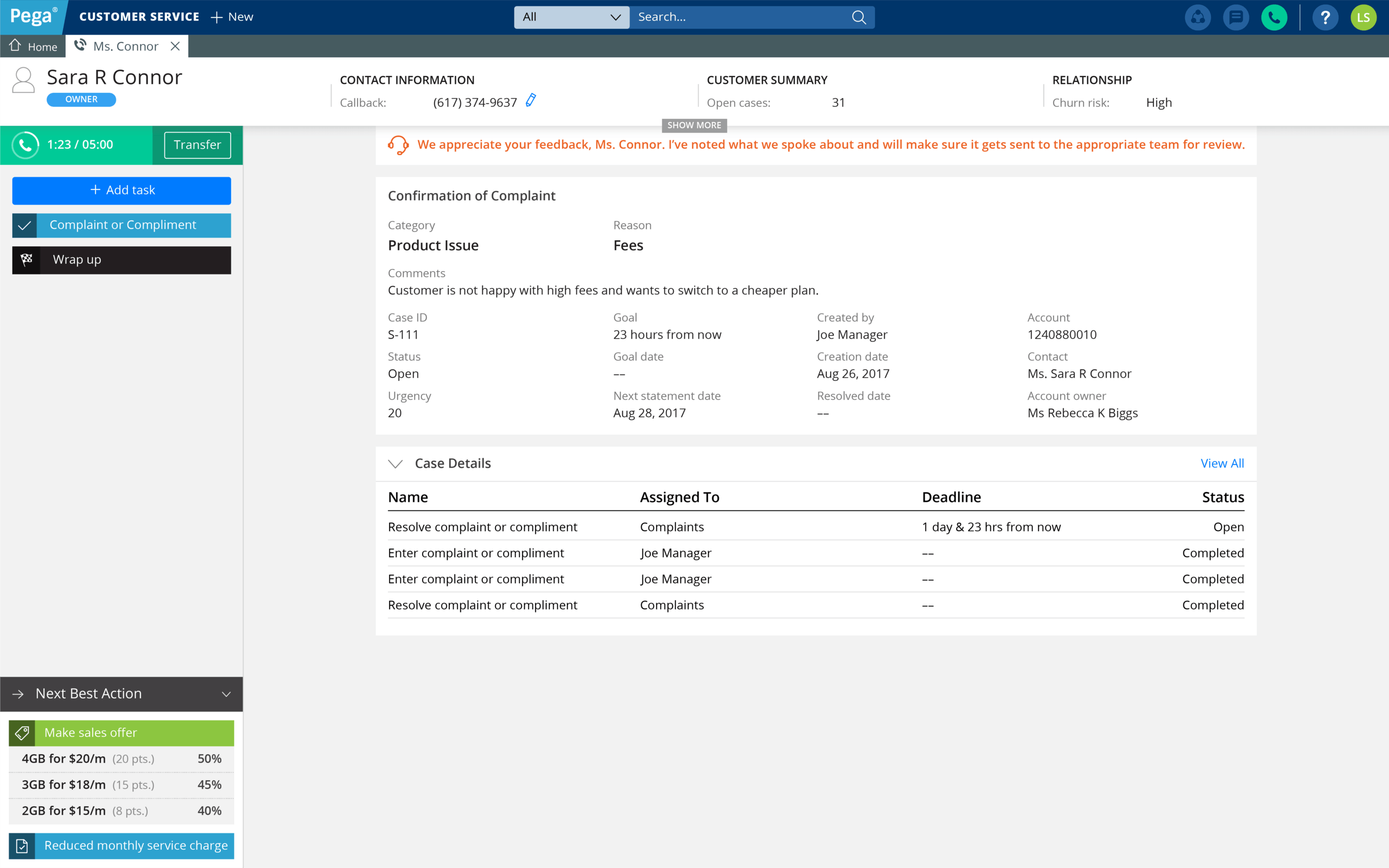 government customer service-f2