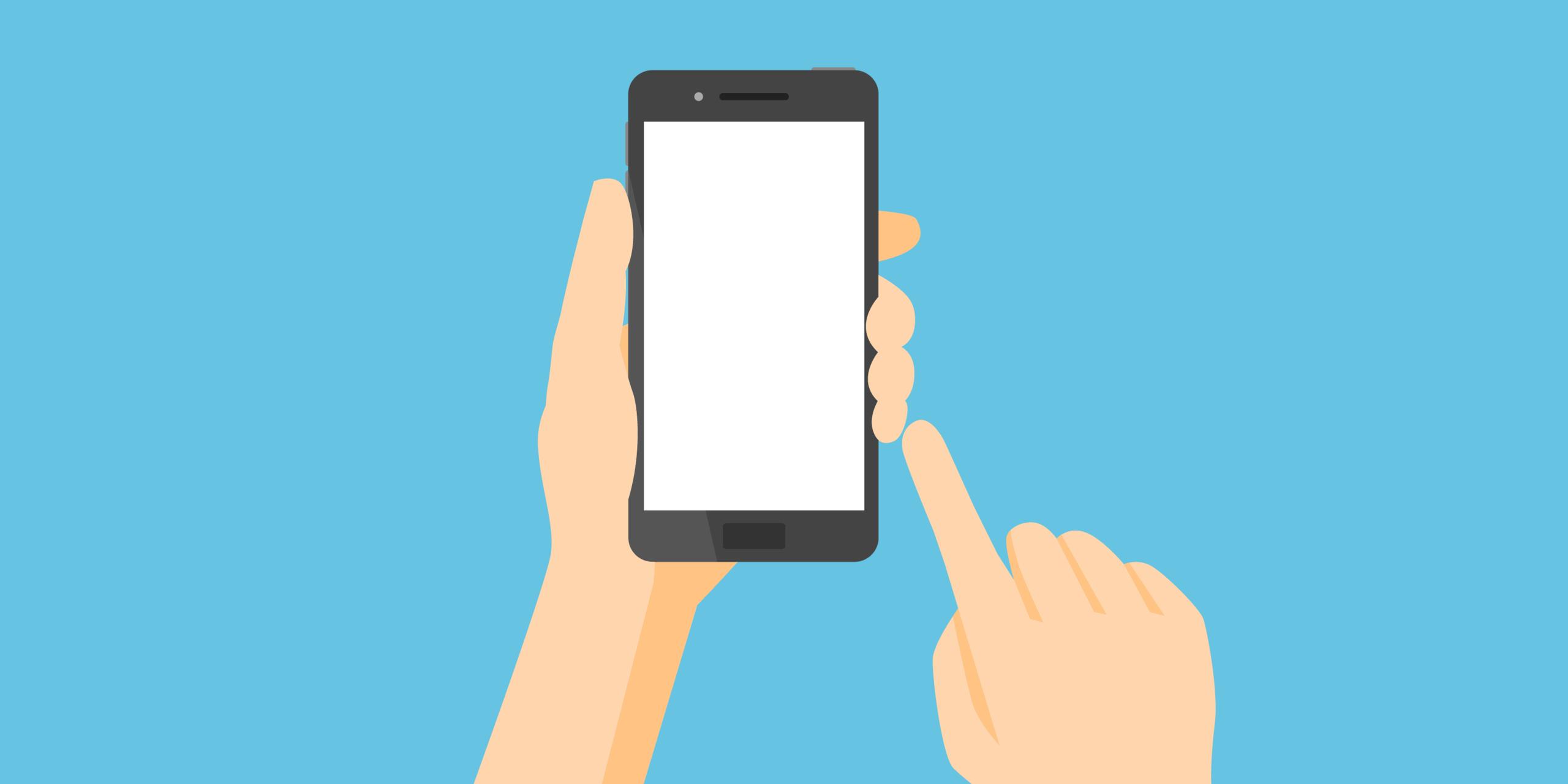 Low-code-Mobile-App