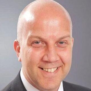 Alistair Currie