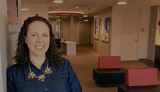 Employee Spotlight: Kaitlin
