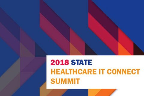 Silver Sponsors at 2018 State Healthcare IT Connect Summit