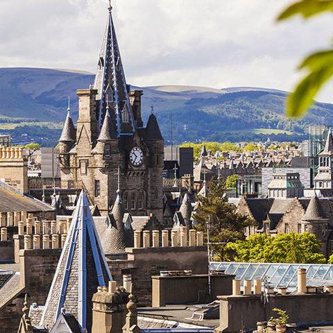CES Edinburgh preview