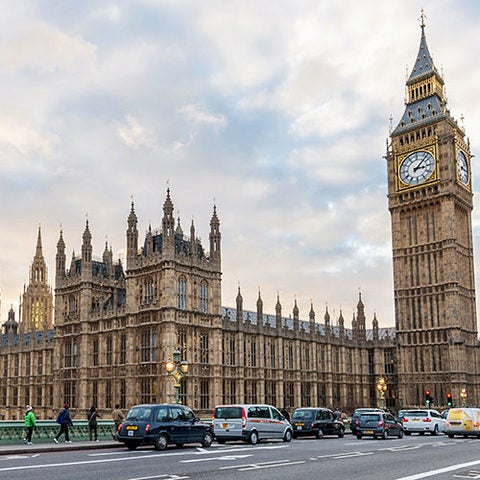 CES London preview