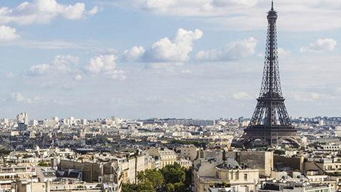 CES Paris preview card