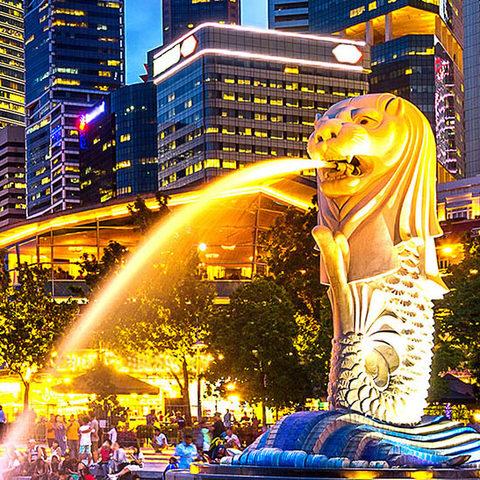 CEF Singapore