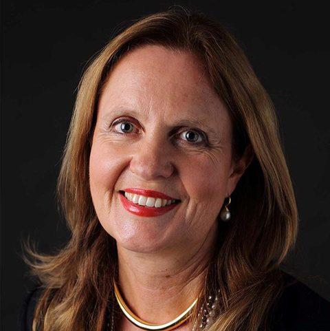 Kristine Dery Headshot