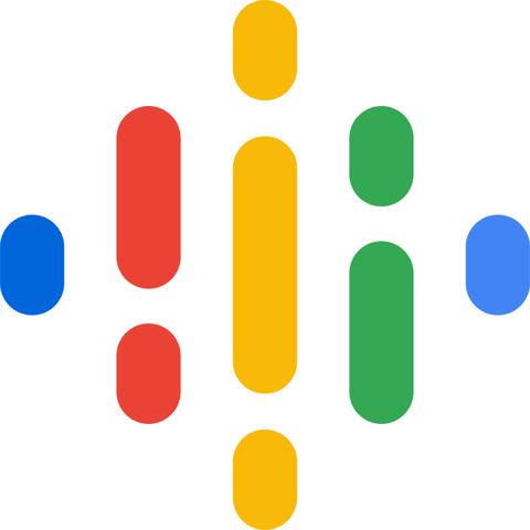 Google Podcast logo