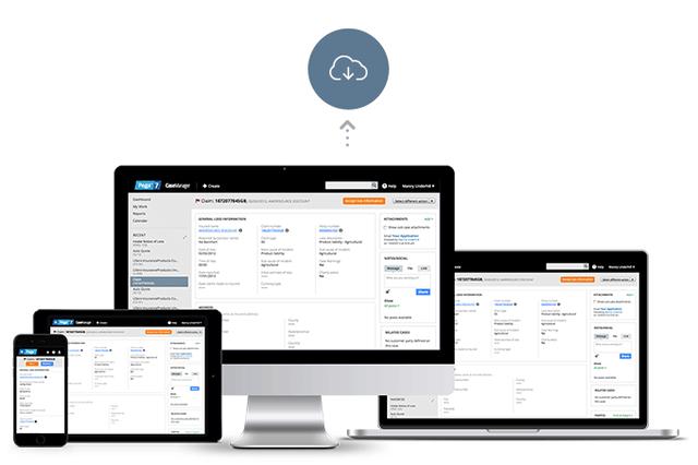 Pega Cloud Services