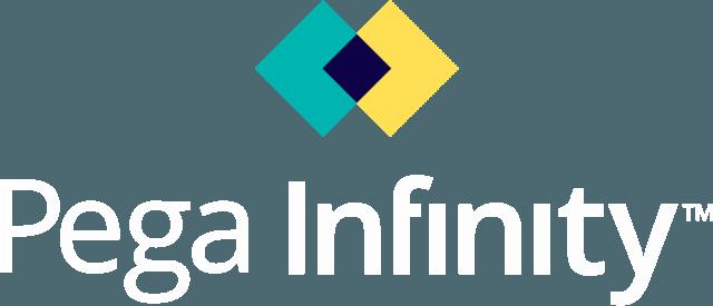 Pega Infinity logo