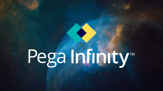 Pega Infinity
