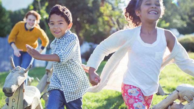 Pega for Child Welfare