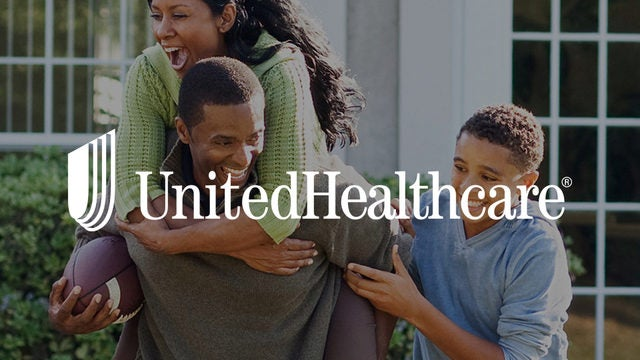 UnitedHealthcare Group logo