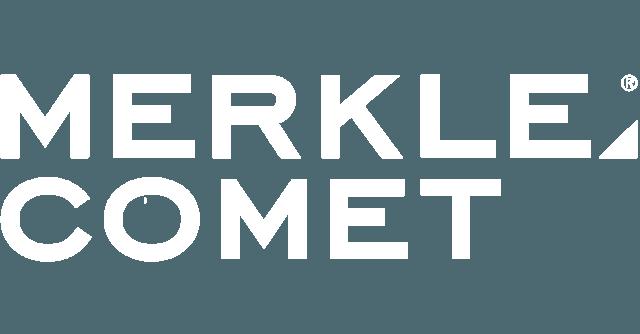 logo merkle comet