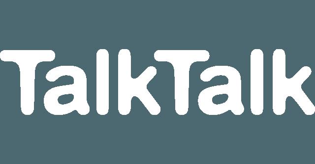 logo talk talk