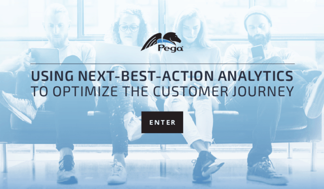 optimizing customer journey