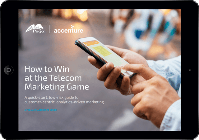 How to Win at the Telecom Marketing Game